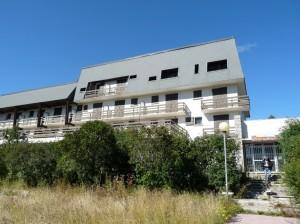 residence la Cabanasse